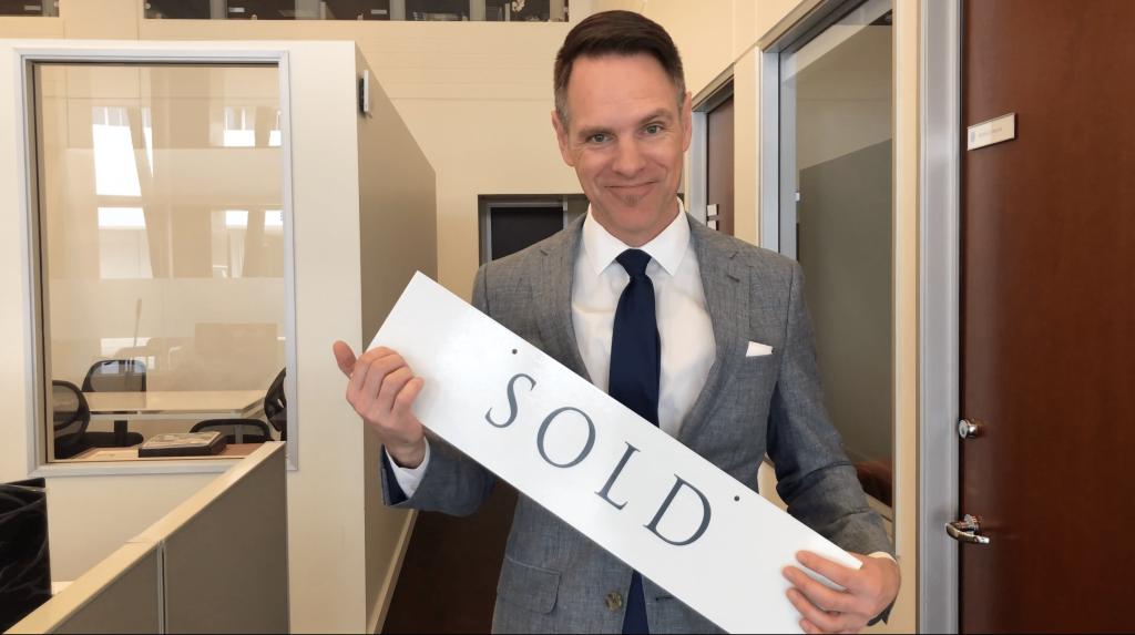 Erik Brown Real Estate Agent